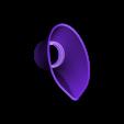 PET__Bottle_Funnel_v2.stl Télécharger fichier STL gratuit Bouteille PET arrosage • Modèle imprimable en 3D, mschiller