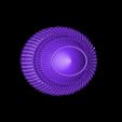 BK1.stl Download free STL file Cagelight0 • 3D printing template, Birk