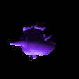 Penguin-fixed.stl Télécharger fichier STL gratuit Pingouin mignon • Modèle pour imprimante 3D, ChaosCoreTech