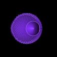 CageLight2.stl Download free STL file CageLight2 • 3D printing model, Birk