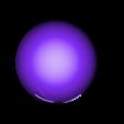 Voltorb_Top.stl Télécharger fichier STL gratuit Voltorb [Pokémon] • Modèle pour impression 3D, ChaosCoreTech