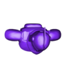 clone_trooper_bust_hd.stl Download free STL file Clone Trooper Bust • 3D printing model, Geoffro