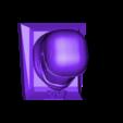 Ep7_NewStormTrooperHelmet_Withbase.stl Download free STL file Star Wars Ep7 New Storm Trooper Helmet • 3D printer object, Geoffro