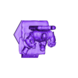 Thanos_without_supports.stl Download free STL file  Thanos Figurine • 3D print template, Geoffro
