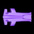 DF XDerby Formula Monaco front.stl Download free STL file Dreamfactory XDerby • 3D printer template, yanizo