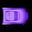 DF XDerby Hot rod California Coupe Rear.stl Download free STL file Dreamfactory XDerby • 3D printer template, yanizo