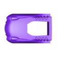 DF XDerby Hot rod California Roadster Front.stl Download free STL file Dreamfactory XDerby • 3D printer template, yanizo