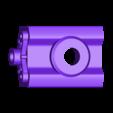 DF XDerby Hot rod Engine.stl Download free STL file Dreamfactory XDerby • 3D printer template, yanizo