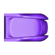 DF XDerby Hot rod Chicago Coupe Rear.stl Download free STL file Dreamfactory XDerby • 3D printer template, yanizo