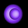 incredible_albar.obj Download free OBJ file Spherical shape support • 3D printable template, SEA