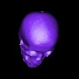 guitar_skull_switch.stl Télécharger fichier STL gratuit Commutateur de ton crâne de guitare électrique • Modèle pour imprimante 3D, FrankLumien