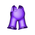 Mario-10.STL Download free STL file Super Mario complete set • 3D printer object, 86Duino