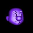 Mario-1.STL Download free STL file Super Mario complete set • 3D printer object, 86Duino