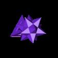 Sans titre.stl Download free STL file Polyèdre trepied • Object to 3D print, nicobelix