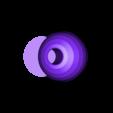 ball.stl Download STL file Ball plug • 3D printer template, cokinou
