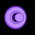 rest-nub.stl Télécharger fichier STL gratuit Adafruit Fidget Spinner • Modèle imprimable en 3D, Adafruit