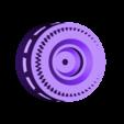 Antriebsrad.stl Download STL file RC Speed Tank • 3D printable design, Bryant