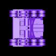 Panzer.stl Download STL file RC Speed Tank • 3D printable design, Bryant