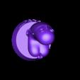 Dickbutt.stl Download free STL file Dick Butt • 3D printer design, theuntitled