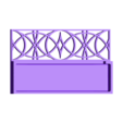 lattice.stl Download free STL file Fireplace • 3D printing design, TanyaAkinora