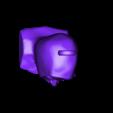 mr_robot_keyring_8cm.stl Download STL file Mr Robot Keyring • 3D printing model, martamacedo
