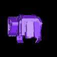 wall-e_full_small_scale.stl Download free STL file Wall-E Figure • 3D printer object, ChaosCoreTech