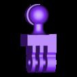 goproBolav0.2.stl Télécharger fichier STL gratuit Harrope Cable Cam GoPro v1.0 • Design pour imprimante 3D, GuillermoMaroto