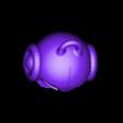 Princess_marvin.stl Download free STL file 3DHubs Wars playset • 3D printable design, FABtotum