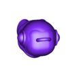 marvin_trooper.stl Download free STL file 3DHubs Wars playset • 3D printable design, FABtotum
