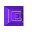 pyramid.top..stl Download free STL file Piramid Starship Stargate • 3D printing design, TanyaAkinora
