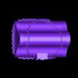 Trésor.stl Download OBJ file Treasure chest • 3D print template, Ukiyograph