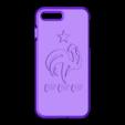Federation française de foot.stl Download STL file Iphone 4 Covers • 3D printable template, vincent91100