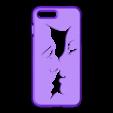 Homme et femme.stl Download STL file Iphone 4 Covers • 3D printable template, vincent91100