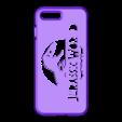 Jurassik World.stl Download STL file Iphone 4 Covers • 3D printable template, vincent91100