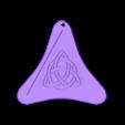 Pendentif Breton.stl Download STL file Breton pendant • 3D printer object, vincent91100