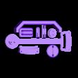 sextant-parts.stl Télécharger fichier STL Sextant • Design à imprimer en 3D, Ufon
