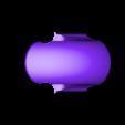 front_fender.stl Télécharger fichier STL gratuit 2016 Suzuki GSX-RR MotoGP RC Moto • Modèle pour imprimante 3D, brett