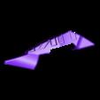 rear_fender_left.stl Télécharger fichier STL gratuit 2016 Suzuki GSX-RR MotoGP RC Moto • Modèle pour imprimante 3D, brett