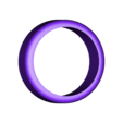 rear_tire_.stl Télécharger fichier STL gratuit 2016 Suzuki GSX-RR MotoGP RC Moto • Modèle pour imprimante 3D, brett