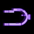 swing_arm_.stl Télécharger fichier STL gratuit 2016 Suzuki GSX-RR MotoGP RC Moto • Modèle pour imprimante 3D, brett