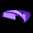 tank_right_.stl Télécharger fichier STL gratuit 2016 Suzuki GSX-RR MotoGP RC Moto • Modèle pour imprimante 3D, brett