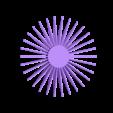 flower.stl Download free STL file Flower • 3D printable model, Desktop_Makes