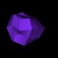 Crystal.stl Download free STL file Crystal • 3D printable object, Desktop_Makes