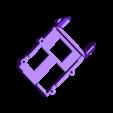 part_fc__110_fpv.stl Descargar archivo STL gratis DC110 ABS FPV para el Control de SP F3 RACING Vuelo EVO Brush • Modelo para imprimir en 3D, Microdure
