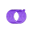 Spiral Earrings.stl Download STL file Spiral Earrings • 3D printable object, eMBe85
