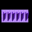 front_plate.stl Télécharger fichier STL gratuit KustomWagon (en plusieurs pièces) • Objet imprimable en 3D, Savex