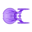 Enterprise_NX-01.stl Download free STL file Star Trek USS Enterprise Collection • 3D printable design, Solid_Alexei