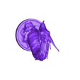 20160605-B 3dp.stl Download STL file Era Dragon • 3D print object, Zhong