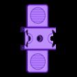 GEAR-BASE_CENTER_R2.stl Download free STL file Math Gear(s) • 3D print design, WorksBySolo
