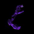 revenant_ArmL.stl Download free STL file Revenant posed (Doom) • 3D printable object, Animalgel